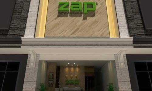 Jasa Desain Interior Lifetime Design