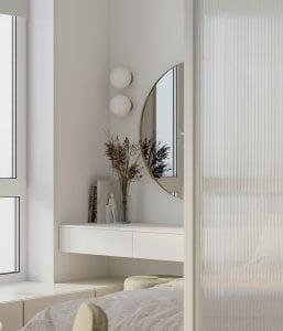 Menata Meja Rias dengan Cantik dan Anggun Lifetime Design 1