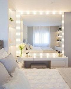 Menata Meja Rias dengan Cantik dan Anggun Lifetime Design 3