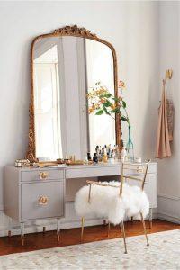 Menata Meja Rias dengan Cantik dan Anggun Lifetime Design 2