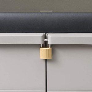 Kunci kabinet untuk rumah aman