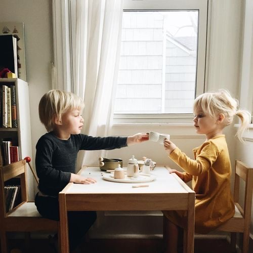 Rumah Aman dan Nyaman untuk Anak Lifetime Design